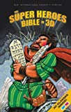 The Super Heroes Bible in 3D, NIrV, Jean E. Syswerda, 0310745985