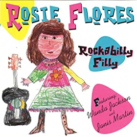 Amazon.com: Wrong Side Of His Heart: Rosie Flores: MP3 Downloads