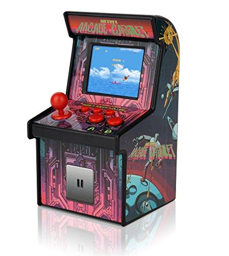 mini arcade cabinet - 7