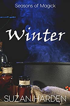 Winter (Seasons of Magick Book 4) by [Harden, Suzan]