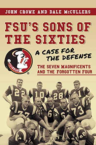 Pdf Outdoors FSU's Sons of the Sixties: A Case for the Defense