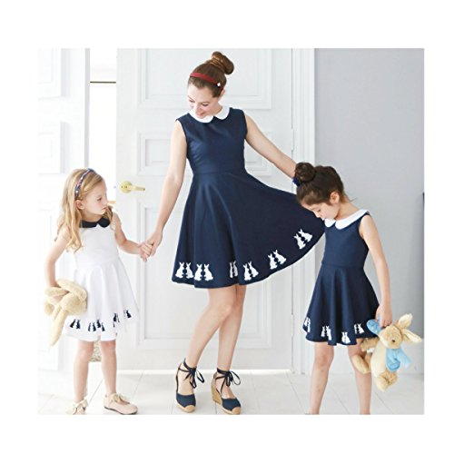 Adult Baby Dresses - 8