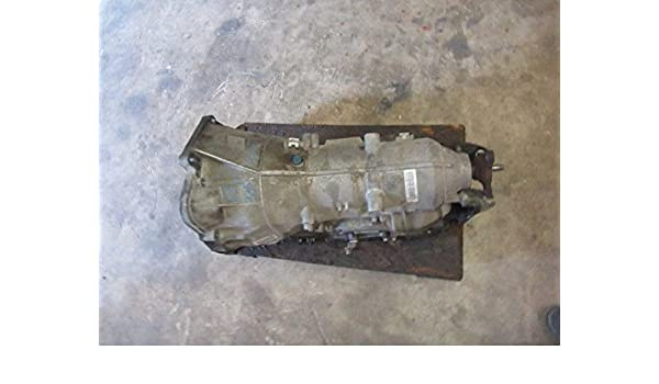 BMW 24007566909 E90 E92 AT TRANSMISSION GA6HP19Z OEM 335I
