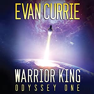 Warrior King Audiobook