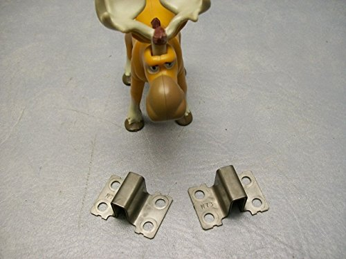 N73 Allen Bradley Thermal Overload Relay Heater - Lot of 2 (Allen Bradley Thermal Overload Relay)