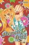 Peach Girl, tome 2  par Ueda