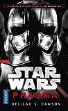 Star Wars : Phasma : Voyage vers l'épisode VIII : Les Derniers Jedi