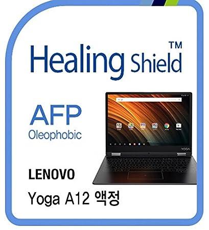Amazon.com: Healingshield Screen Protector Oleophobic AFP ...