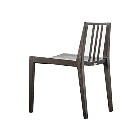 Sedie Da Soggiorno In Legno.Nwn Sedia In Legno Di Frassino Sedia Da Pranzo Sedia Da Salotto In