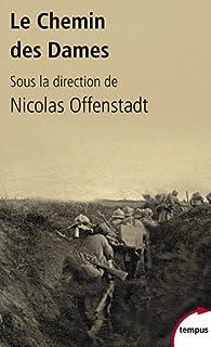 Le chemin des dames par Nicolas Offenstadt