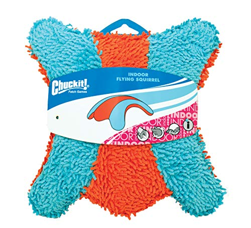 ChuckIt! Indoor Squirrel Dog Toy