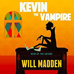 Kevin the Vampire