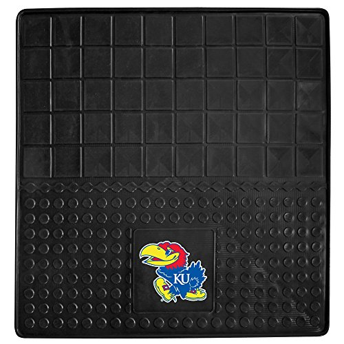 - University of Kansas Heavy Duty Cargo Mat