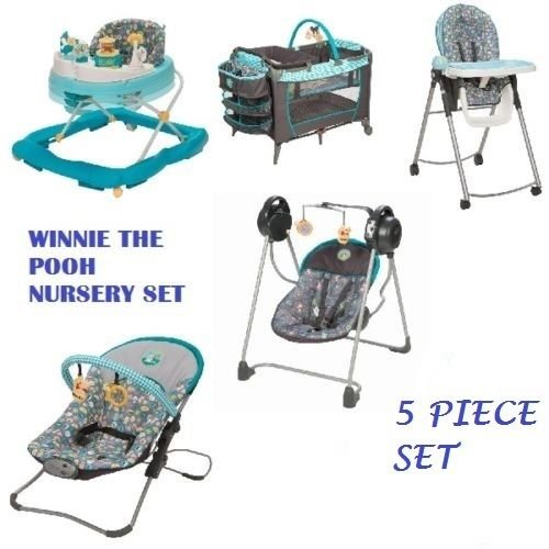 Baby Bundle Collection, Baby Gear Bundle Collection Play Yar