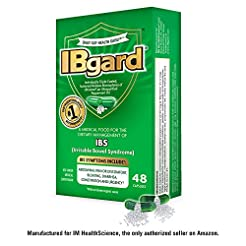 IBgard  for The Dietary Management of Ir...