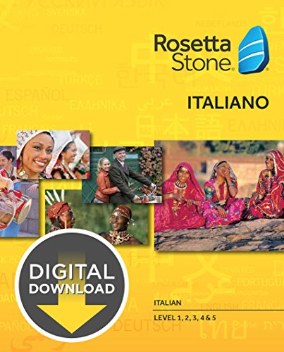 Rosetta Stone Subscription Lifetime Download