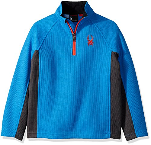 Spyder Boys Fleece - 5