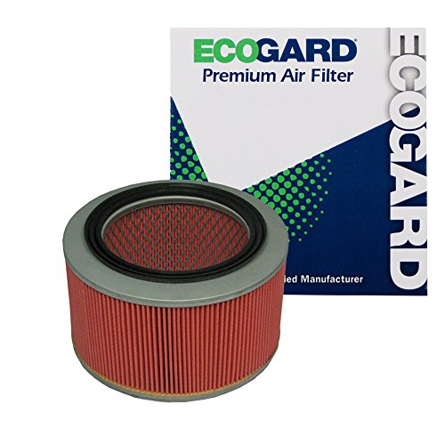 ECOGARD XA4473 Premium Engine Air Filter Fits 1985-1995 Suzuki Samurai