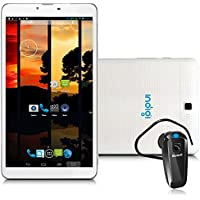 Indigi® 7.0 Android 4.4 DualCore Tablet PC Phablet GSM 3G Phone FREE Bluetooth Unlocked