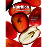 Nutrition: A Functional Approach, Second Canadian Edition with MyNutritionLab