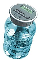 Digital Energy Savings Jar