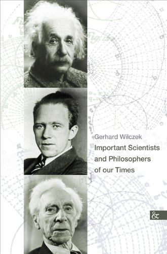 Important Scientists an Philosophers of our Times pdf epub
