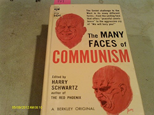 The Many Faces of Communism (Medallion Books # ()