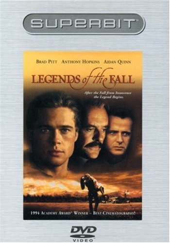Legends of the Fall (Superbit Collection) by Brad Pitt