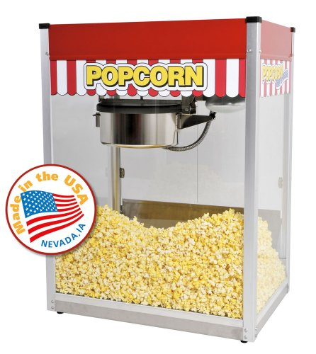kettle popcorn equipment - 3