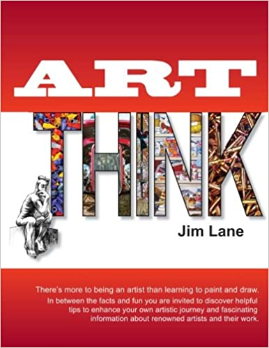 Art Think: There's more to being an artist than learning to