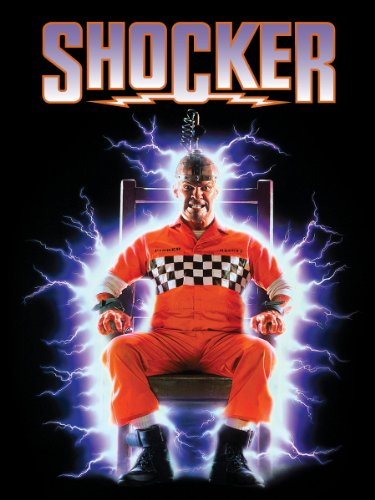 DVD : Shocker