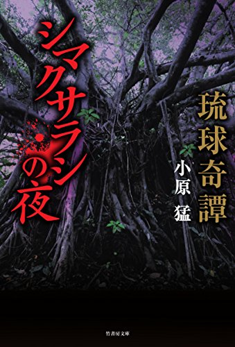 琉球奇譚 シマクサラシの夜 (竹書房文庫)