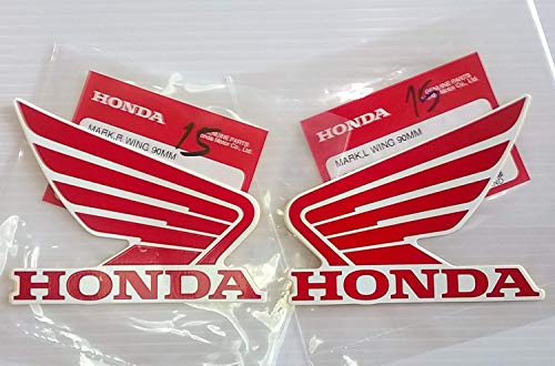 vintage honda sticker - 7