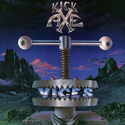 Vices (Vice Axe)