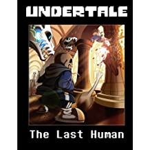 Undertale - The Last Human: Limited Edition