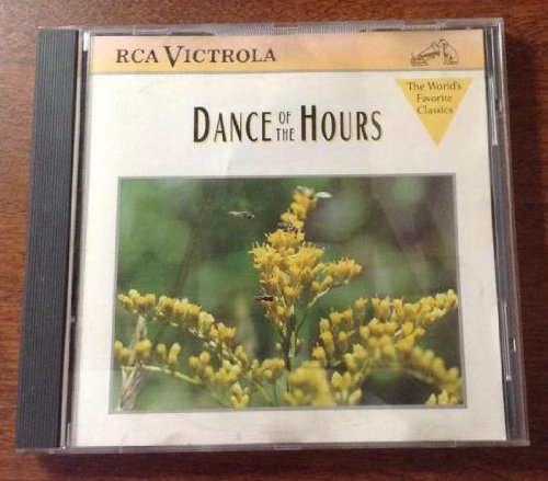 Various - Dance of the Hours - Zortam Music