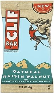 product image for Natural Energy Bar Oatmeal Raisin Walnut 12 x 2.4 oz Bars