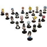 Anime Naruto Series Action figure Toys 21pcs/set