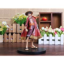 17cm Anime One Piece Luffy Theatrical Edition Action Figure Juguetes One Piece Figures Collectible Model Toys Christmas Toy