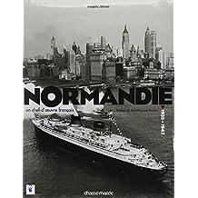 NORMANDIE UN CHEF D'OEUVRE FRANÇAIS