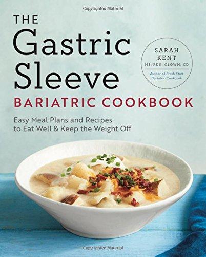 bariatric surgery recipes - 3
