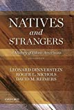 img - for Natives and Strangers: A History of Ethnic Americans book / textbook / text book