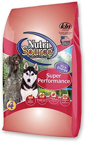 NutriSource Super Performance
