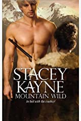 Mountain Wild Kindle Edition