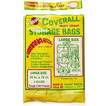 Amazon Com Warp Brothers Cb 60 Warp S Banana Bags