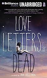 Love Letters to the Dead by Ava Dellaira (2014-04-01)