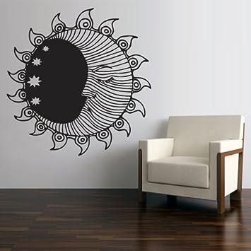 Amazon.Com: Wall Vinyl Sticker Decals Decor Art Bedroom Design