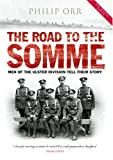 The Road to the Somme, Philip Orr, 0856408247