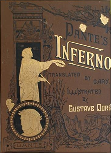 Dante S Inferno Translated By The Rev Henry Francis Cary