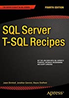 SQL Server T-SQL Recipes, 4th Edition Front Cover